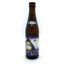 Bière Blonde Yeti