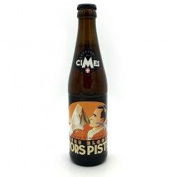 Bière Blonde Hors piste