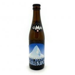 Bière Blanche Aiguille