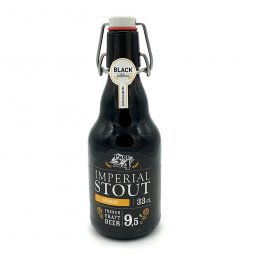 Bière Brune Page 24 Impérial Stout