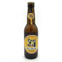 Bière Blonde Page 24