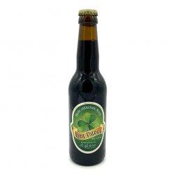 Bière Brune Saint Patrick Ratz