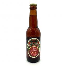 Bière Ambrée Noel Ratz