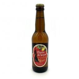 Bière blonde Pepita de lemon Ratz