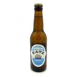 Bière Blanche Ratz
