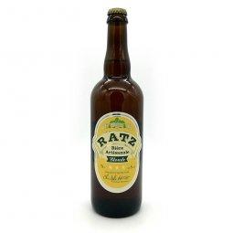 Bière Blonde Ratz