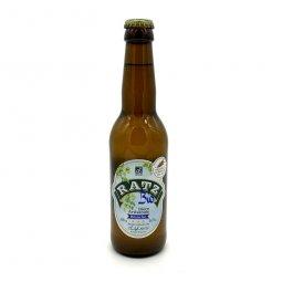 Bière Blanche Ratz Bio