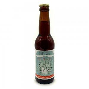 Brasseur de la Jonte Bière IPA Rouge-Gorge de Lozère