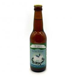 Bière Triple Tri-Balte