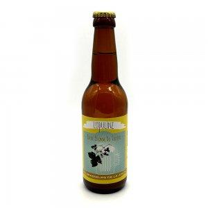 Brasseur de la Jonte Bière Blonde de Lozère