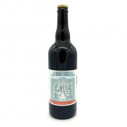 Bière IPA Rouge-Gorge 75 cl