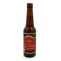 Bière Blonde L'Abbaye du Jouïr