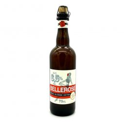 Bière blonde Bellerose