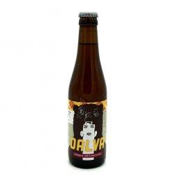 Bière blonde Dalva