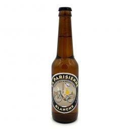 Bière Blanche La Parisienne