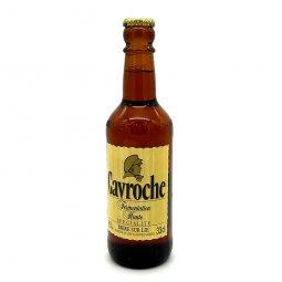 Bière Ambrée Gavroche