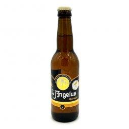 Bière Blonde L'Angelus