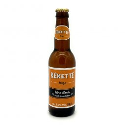 Bière Blonde Kékette