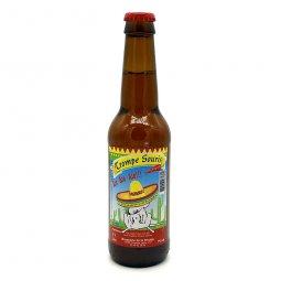 Bière Aromatisée Trompe Souris Aïe Aïe Aïe