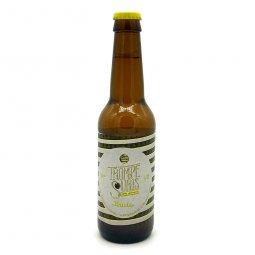 Bière Blonde Trompe Souris