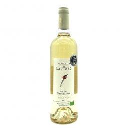 Domaine Ricardelle De Lautrec Chardonnay Cuvée Emotion Pays d'Oc – Blanc 2015