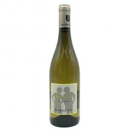 Domaine Blard & Fils Vin de Savoie Abymes Micraster Blanc 2016