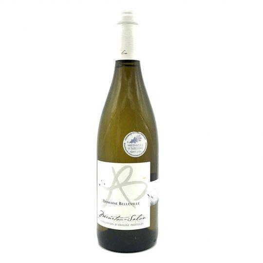 Domaine Belleville Menetou-Salon Blanc 2015