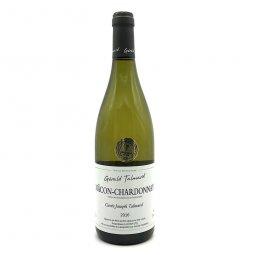 Domaine Talmard Gérald Cuvée Joseph Talmard Mâcon Chardonnay AOP – Blanc – 2016