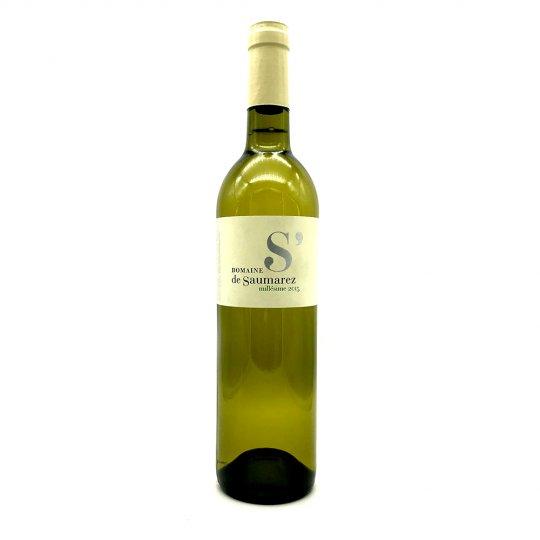 S' Blanc Coteaux du Languedoc - Blanc 2015