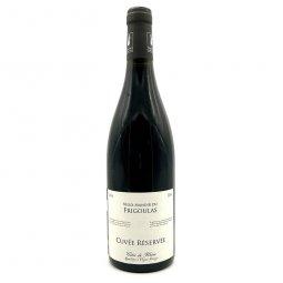 Vieux Manoir Du Frigoulas Cuvée Réservée Côtes du Rhône ‐ Rouge 2016