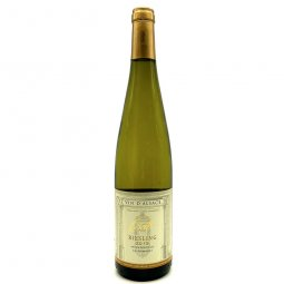 Joseph Gsell Riesling Alsace – Blanc 2015