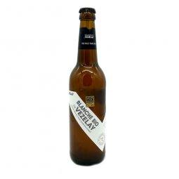 Brasserie de Vezelay blanche 50 cl