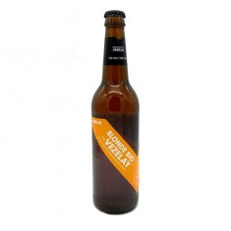 Brasserie de Vezelay Blonde 50 cl