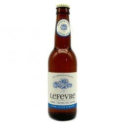 Cidre Lefèvre Cuvée d'Hiver