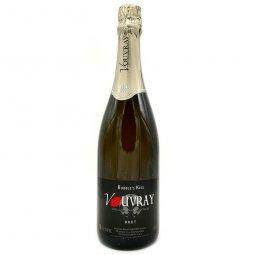 Domaine de la Châtaigneraie – Bubble's Kiss – Vouvray BRUT Blanc