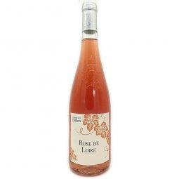 Rosé de Loire 2017 – Domaine des Clostiers