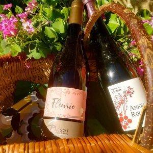 Box – 2 bouteilles de vin Rouge