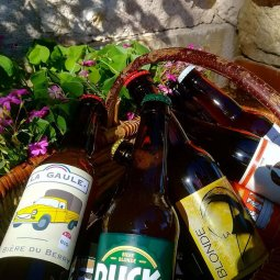Box – 12 Bières en 33 cl Découverte