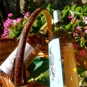 Box – 2 bouteilles de vin Rosé
