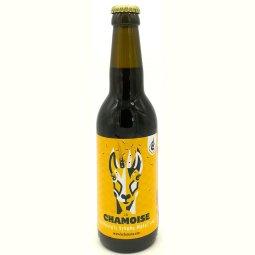 La Chamoise Inconsciente Strong Wheat Ale