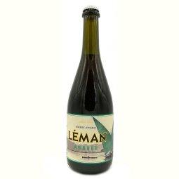 Léman Ambrée 75cl