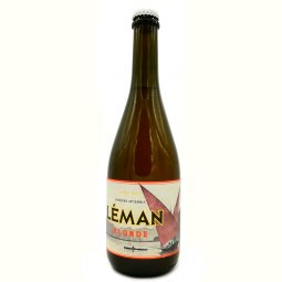 Léman Blonde 75cl