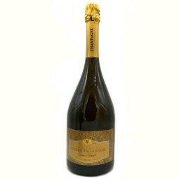 Champagne André Delaunois Cuvée Royale Magnum