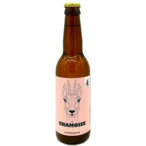 La Chamoise Abstinente Low Pale Ale