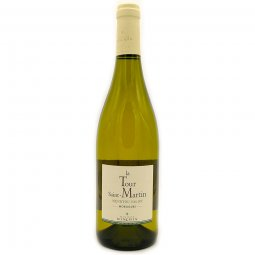 La Tour Saint Martin Domaines Minchin Menetou-Salon Blanc 2015