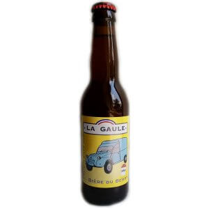 Bière Blonde IPA La Gaule