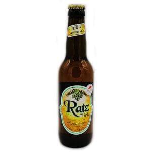Bière Triple Ratz