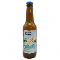 Bière Jasmin Trompe Souris