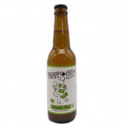 Bière Blonde Trompe Souris Bio