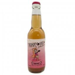 Bière Aromatisée Trompe Souris Rose